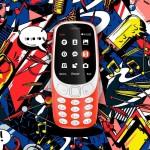Обзор Nokia 3310 2017 — возвращение легенды?