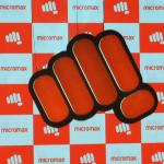 Micromax стал вторым по величине игроком на российском рынке смартфонов