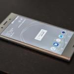 Sony Xperia XZ Premium: старт предзаказов