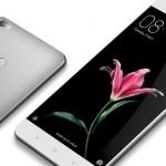 Xiaomi официально представила Mi Max 2