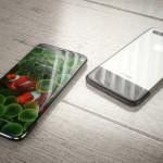 В сети появился макет iPhone 8