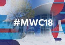 устройства выставки MWC 2018
