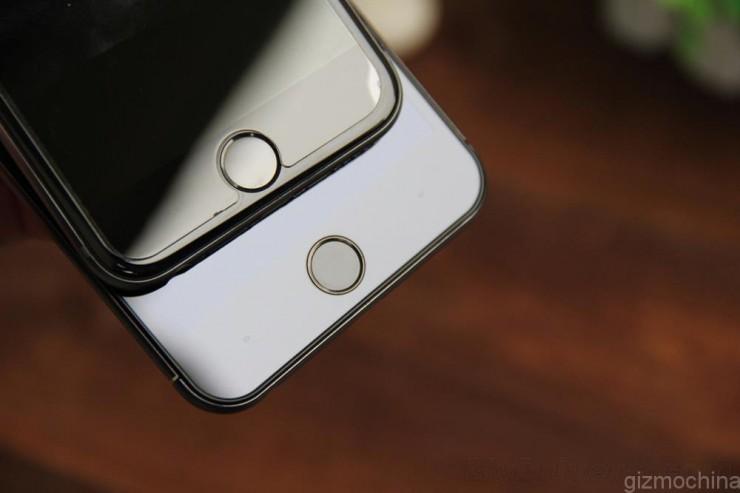 """Dakele 3 - """"премиум-клон"""" iPhone 6 из Китая"""