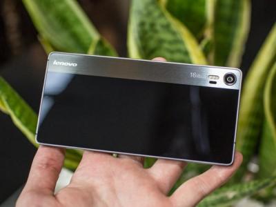 Камерофон Vibe Shot от Lenovo