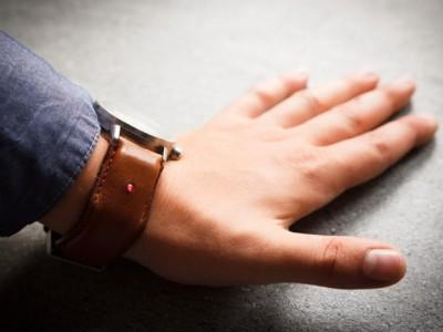 Ремешки Unique преврятят обычные часы в смарт