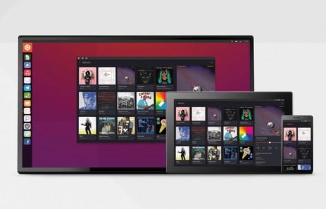 На конгрессе в феврале представят BQ Aquaris M10 Ubuntu Edition