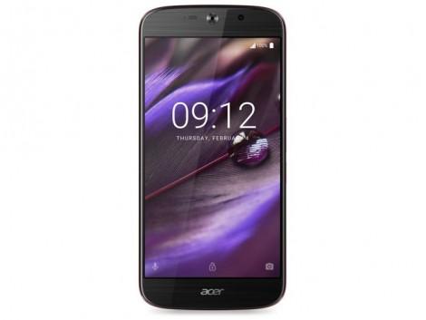 Acer презентовала свой новый смартфон Liquid Jade 2