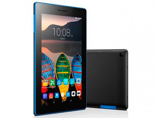 Компания Lenovo презентовала бюджетный планшет Tab TB3-710F
