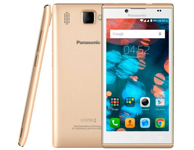 Panasonic похвасталась выпуском нового смартфона P66 Mega