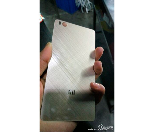 Xiaomi Mi5 засветился в GFXBench