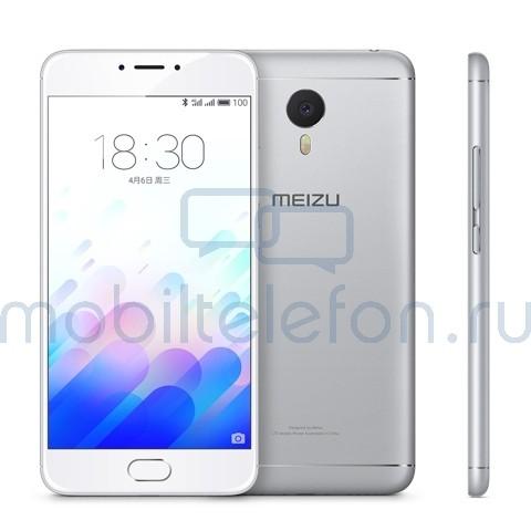Новые возможности смартфона Meizu M3 Note