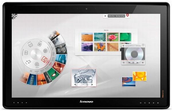 Lenovo презентовала новый планшетный ПК Yoga Home 310