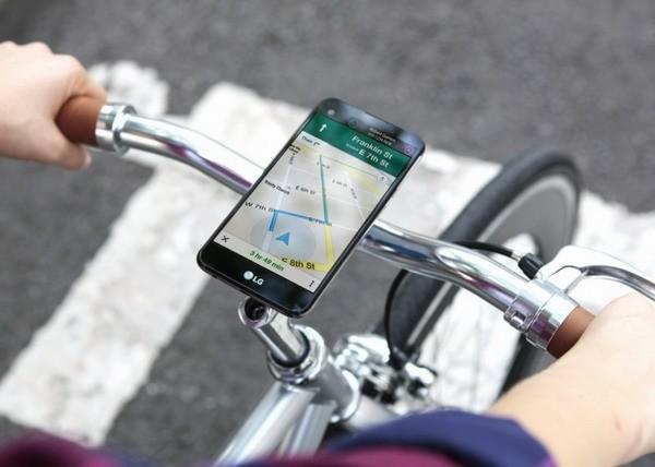 Смартфон LG X view можно уже купить по предзаказу