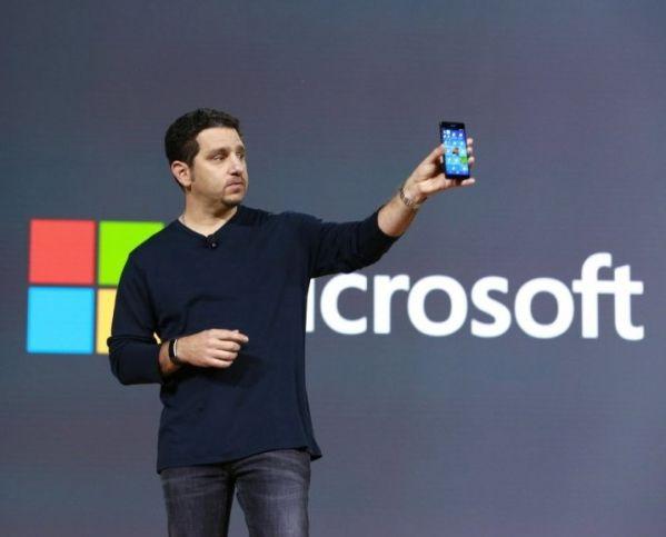 Стали известны новые подробности о Microsoft Surface Phone