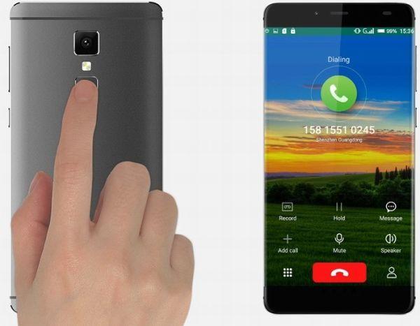 Стартовали продажи нового телефона Elephone S3