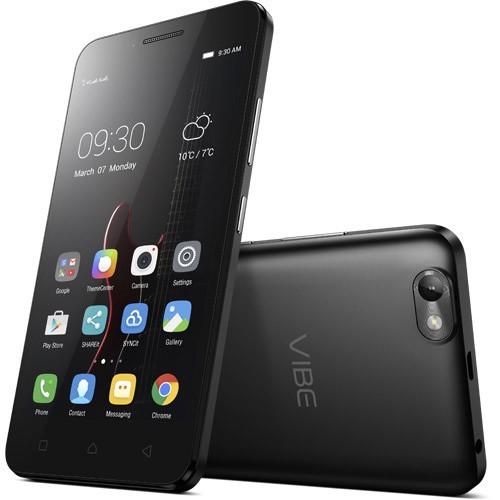 Lenovo готовит к выпуску новый смартфон Vibe C