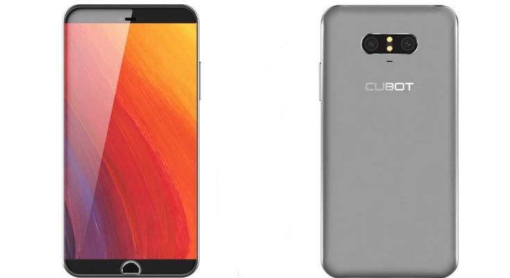 Смартфон Cubot S9 оснастят двойной камерой