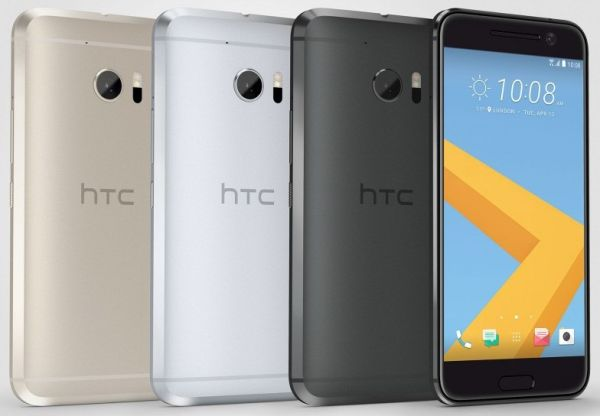 Смартфон HTC 10 Lifestyle поступил в продажу