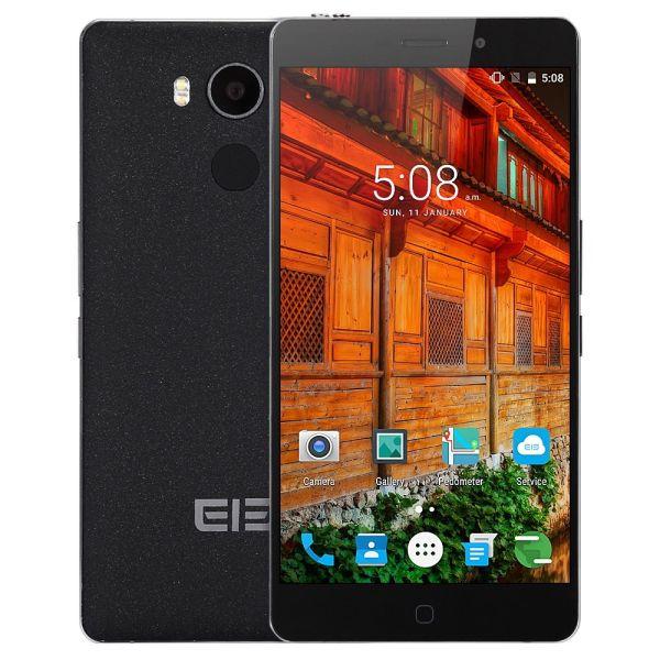 Смартфон Elephone P9000 уже доступен для предзаказа