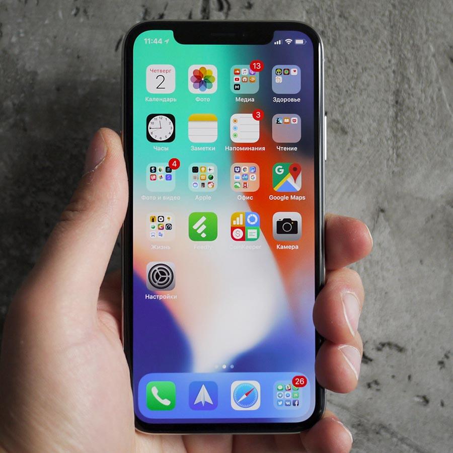 10 причин купить айфон