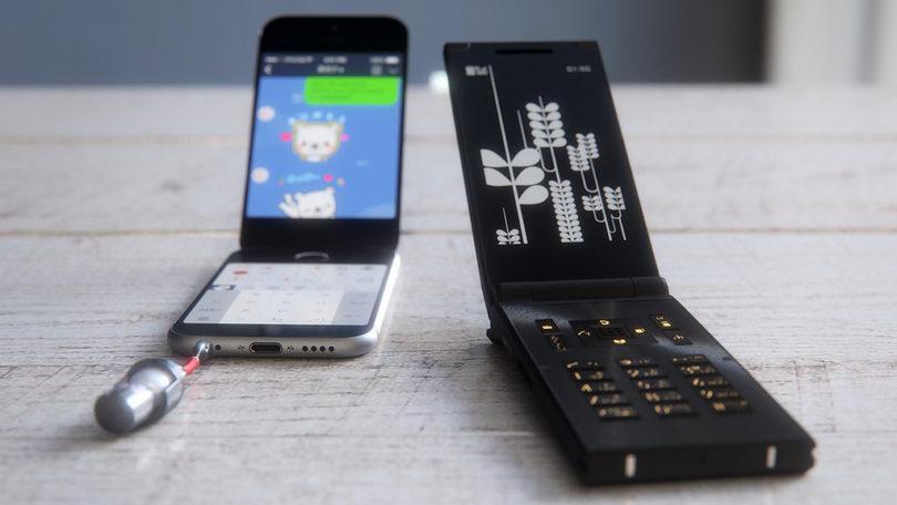 ТОП-5 лучших на 2019 год телефонов-раскладушек