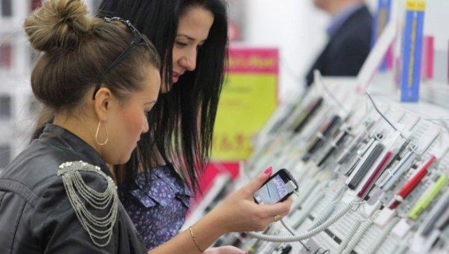 Как поменять новый смартфон в магазине